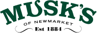Musk's Limited Logo