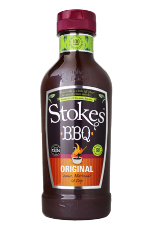 BBQ Sauce, Original