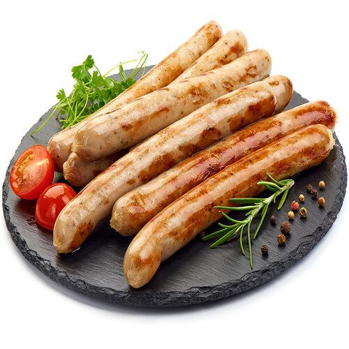 Newmarket Jumbo Sausages (loose)