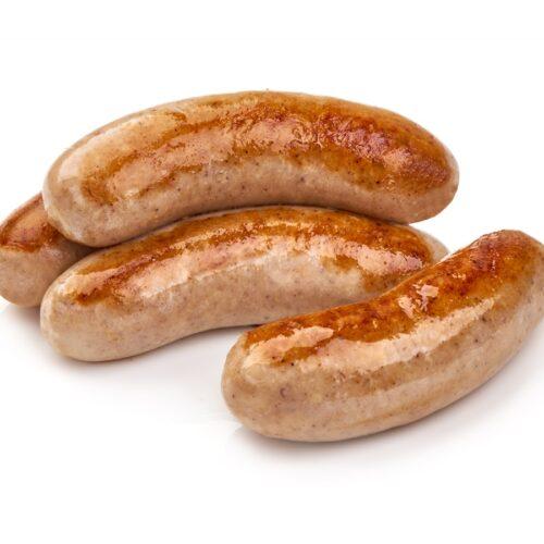 Gluten Free Sausages (Loose)